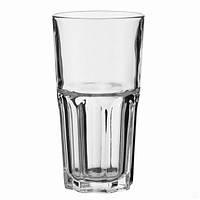 Стакан для напитков 350 мл. высокий, стеклянный Granity, Arcoroc Россия