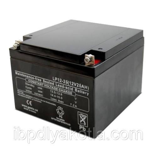 Logicpower 12V 26Ah (LP12-26)