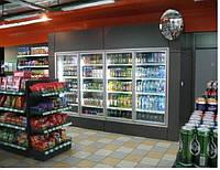 Холодильная камера для цветов ,напитков