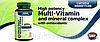Daily Multiple-Vitamin Betancourt Nutrition USA 60 tabs.
