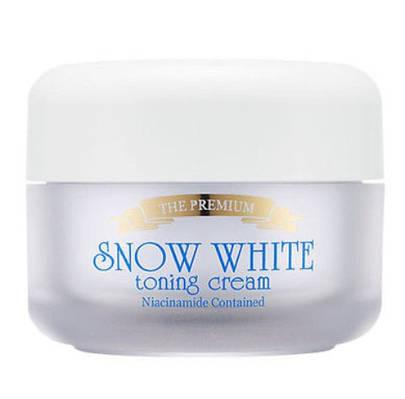 Осветляющий крем от Secret Key The Premium Snow Toning Cream, 50ml