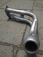 Трубы приемные 1102-1203010 оригинал Славута. Штаны ЗАЗ-1102, ЗАЗ-1105 Таврия, Запорожский автомобильный завод