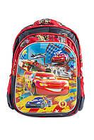 Рюкзак школьный ТАЧКИ 1-4 класс