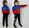 Детский спортивный костюм  BMW  M-Power