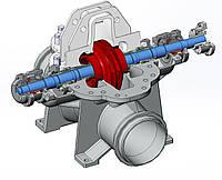 3D моделирование деталей машиностроения