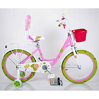 Роус 16 18 20 дюймов Roses велосипед детский двухколесный