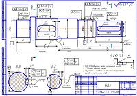 Обновление и оформление чертежей по ЕСКД