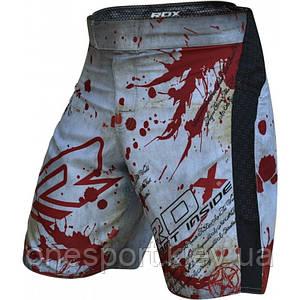 Шорты MMA RDX Revenge XS (код 168-326390)