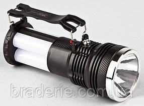 Фонарь кемпинговый LUXURY 2881 T (солнечная батарея)