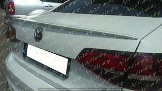 Lip-спойлер на багажник VW Jetta 2011-2017