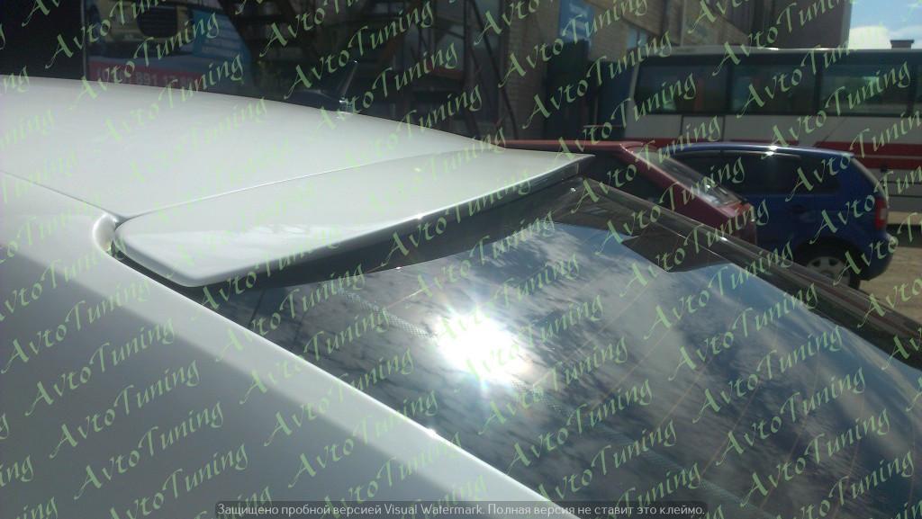 Козырек заднего стекла для VW Jetta 2011-2017