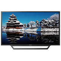 Телевизор Sony KDL-32RE400 (MXR 400 Гц, HD, HDR, X-Reality PRO, Dolby Digital 10 Вт, DVB-T/C)
