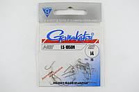Крючки Gamakatsu LS-1050N №14