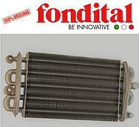 Бітермічний теплообмінник CTN Fondital/Nova Florida