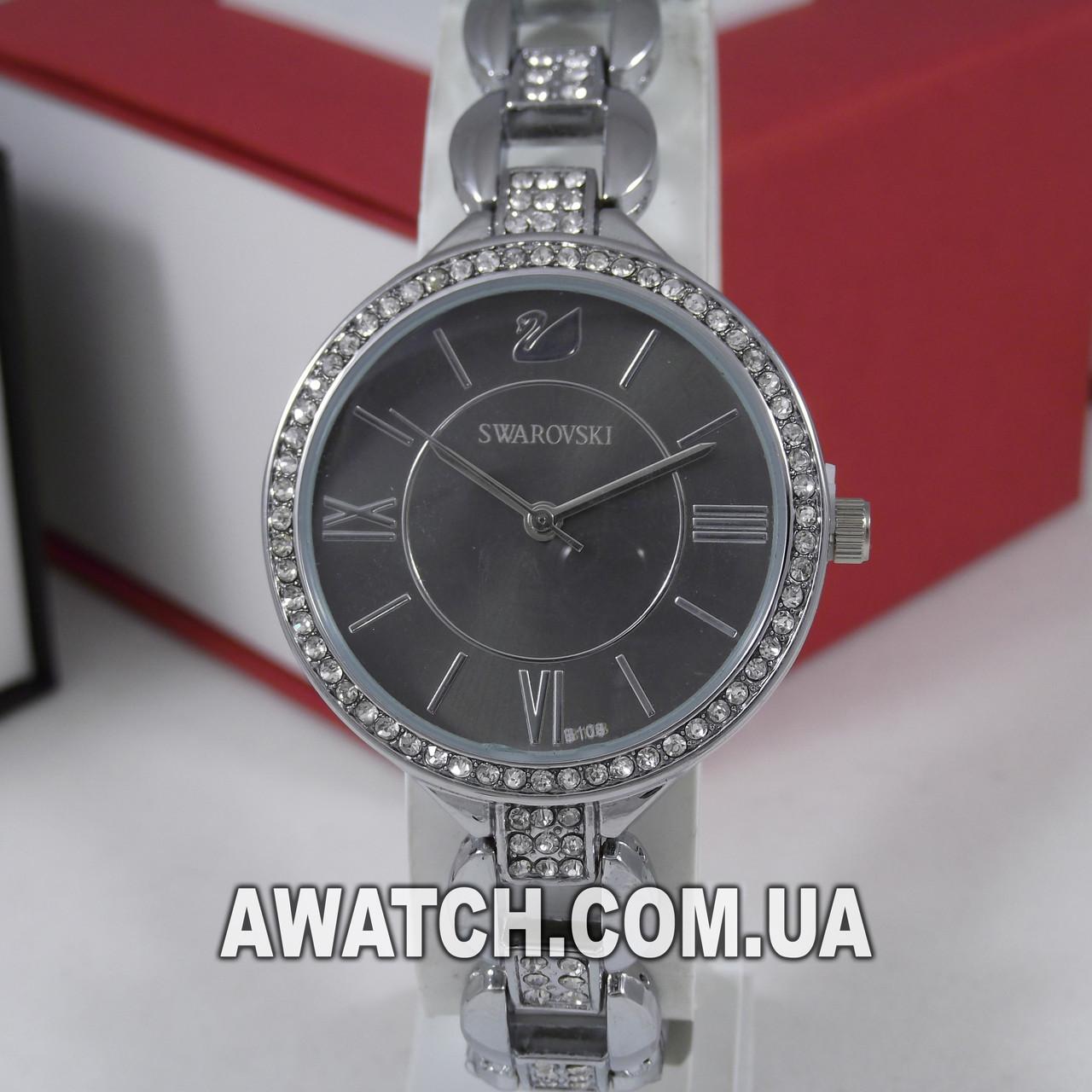 9f2db48a Женские кварцевые наручные часы Swarovski B108 - Интернет-магазин AWATCH в  Харькове