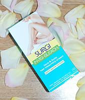 Крем для обесцвечивания волос Surgi Invisi-Bleach для лица и рук Gentle Formula