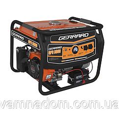 Бензиновый генератор Gerrard GPG8000