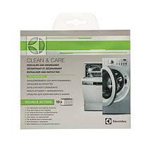 Чистящее средство для стиральных и посудомоечных машин (от накипи)