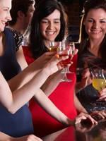 Алкоголь лишает памяти подростков