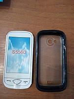 Чехол бампер Samsung GT-S5560