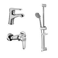 Смеситель для ванны Imprese Witow (05080 + 15080 + R670SD+1115+W100SL1C + 21*27*80)