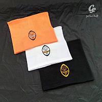 Горловик Шахтёр Тренеровочный (черный,белый,оранж)