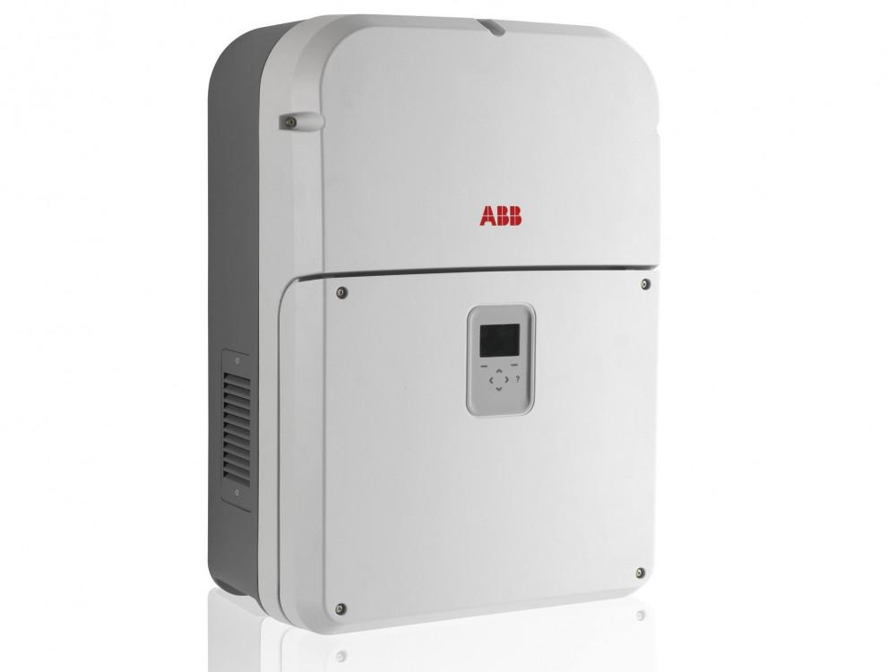 Сетевой инвертор ABB PRO 33.0-TL-OUTD-SX