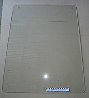 Стекло боковое кабины МТЗ 80-6708901-А на 3 отверстия