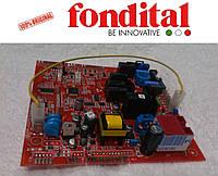 Плата управления Monotermica Fondital/Nova Florida, фото 1