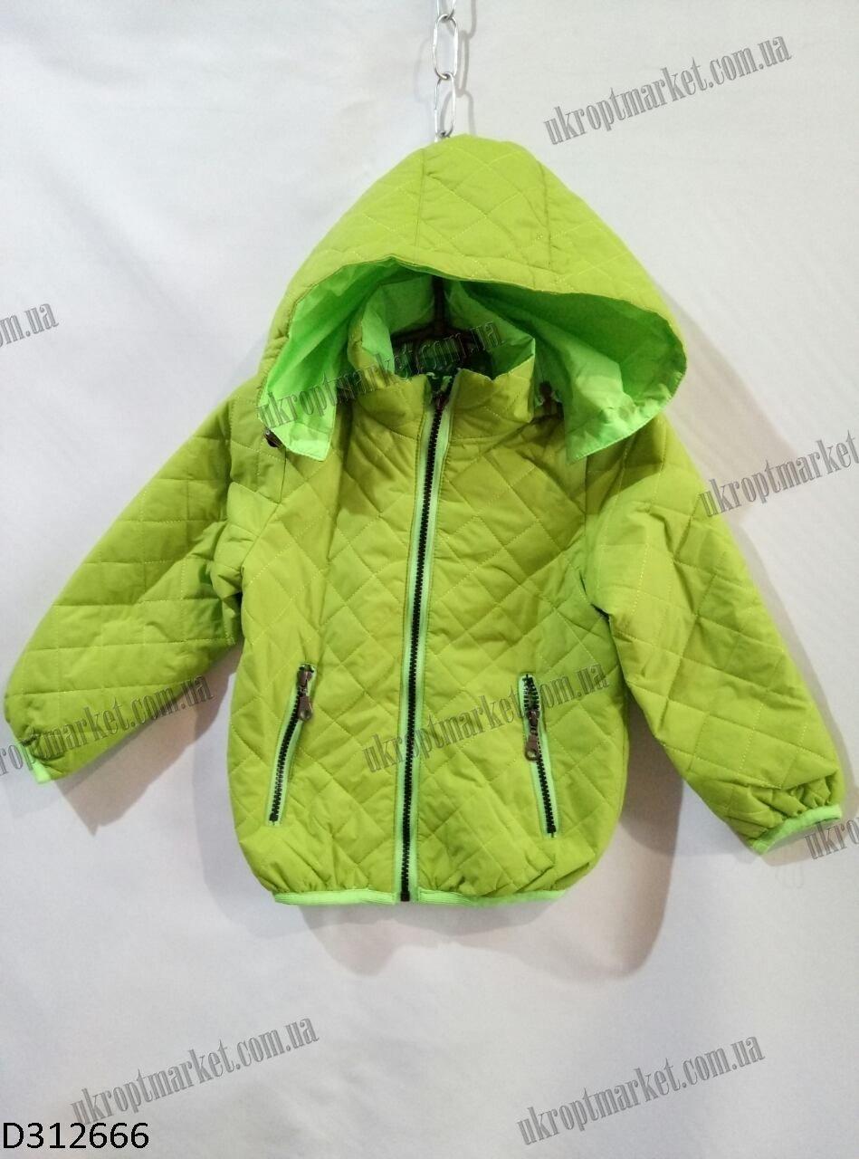 """Куртка на девочку демисезонная (3-7 лет) """"Spider"""" купить оптом со склада на 7 км LB-1048"""