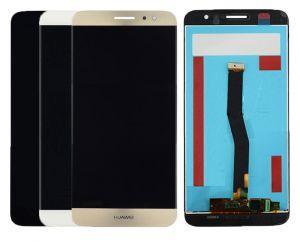 Дисплей с тачскрином Huawei Nova Plus (MLA-L01, MLA-L11) белый