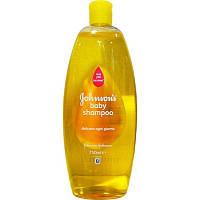 Johnsons Baby шампунь delicato ogni giorno 750 ml.