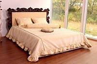 Покрывало на кровать фабричный пошив ПК-01