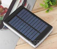 Power Bank Solar Солнечный Повербанк на 20000Мач