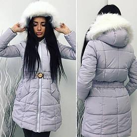 Куртка женская арт 55696-192
