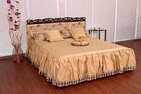 Покрывало на кровать фабричный пошив ПК-02