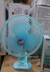 Вентилятор с зажимом 180 мм