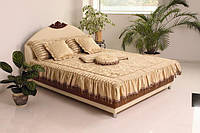 Покрывало на кровать фабричный пошив ПК-03