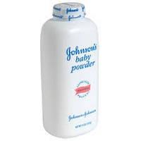 Johnson's baby детская присыпка ( 200 g)