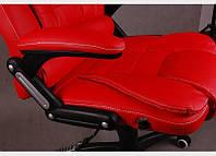 Кресло детское компьютерное массаж BSB 001