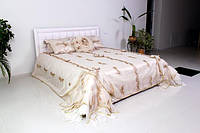 Покрывало на кровать фабричный пошив ПК-07