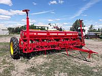 Сеялка зерновая Grain 5,4 (СЗ-5,4)