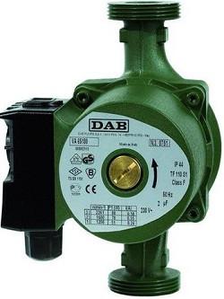 Циркуляционный насос DAB 25 - 4/180 + гайки