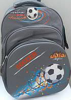 Рюкзак школьный, ранец ортопедический  для мальчиков