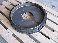 Колесо обрезиненное ЗМ-60