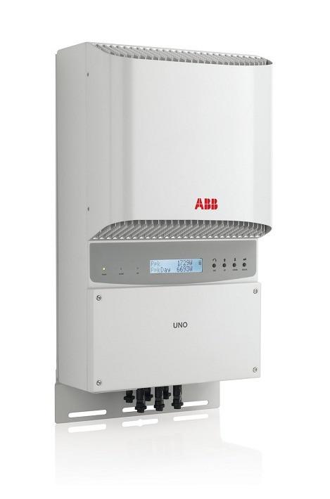 ABB PVI 3.6-TL-OUTD-S