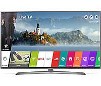 Телевизор LG 43UJ670V - 24 мес гарантии! Есть в наличии!