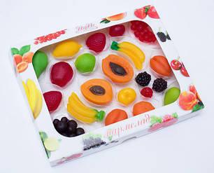 Мармелад фруктовый ИгрИс от производителя, Зефир