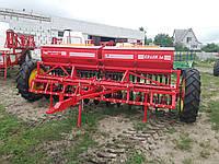 Сеялка зерновая Grain-3,6 (СЗ-3,6)