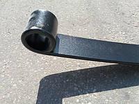 Лист рессоры МАЗ-4370 задней №1 L-1655 мм